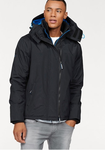 Superdry Windbreaker »POP ZIP HOOD ARCTIC WNDCHEATER« kaufen