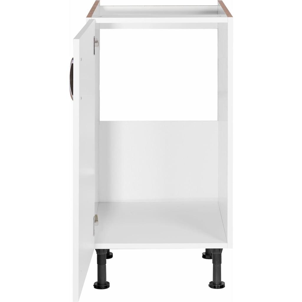 OPTIFIT Spülenschrank »Cara«, Breite 45 cm