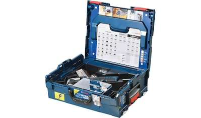Bosch Professional Elektromesser »Akku-Multi-Cutter GOP 55-36 Multi-Cutter ZB L-BOXX«,... kaufen