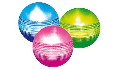 HEISSNER Solarleuchte , 3 Lichtkugeln mit Farbwechsel kaufen