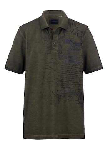 Babista Poloshirt, in Oily dye kaufen