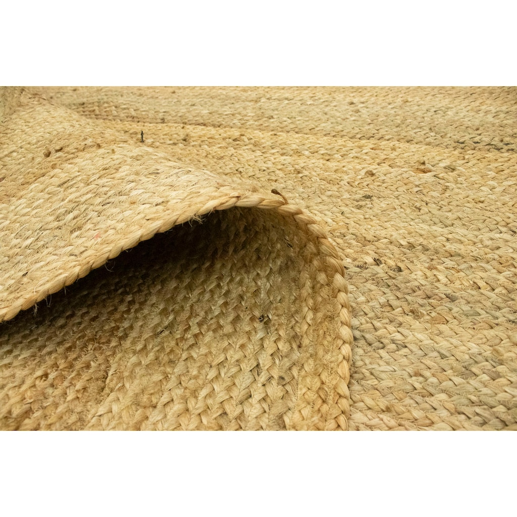 morgenland Teppich »Sisalteppich Teppich Indigo«, rechteckig, 7 mm Höhe