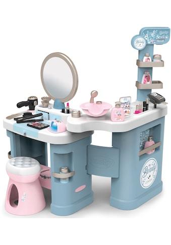 Smoby Schminktisch »My Beauty Center Kosmetikstudio«, mit Licht- und Soundeffekten;... kaufen