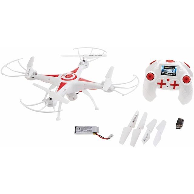 "Revell® RC-Quadrocopter ""Revell® control, Go! Video"""
