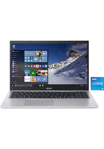 Acer Aspire 5 A515 - 56 - 509F Notebook (39,62 cm / 15,6 Zoll, Intel,Core i5, 512 GB SSD) kaufen
