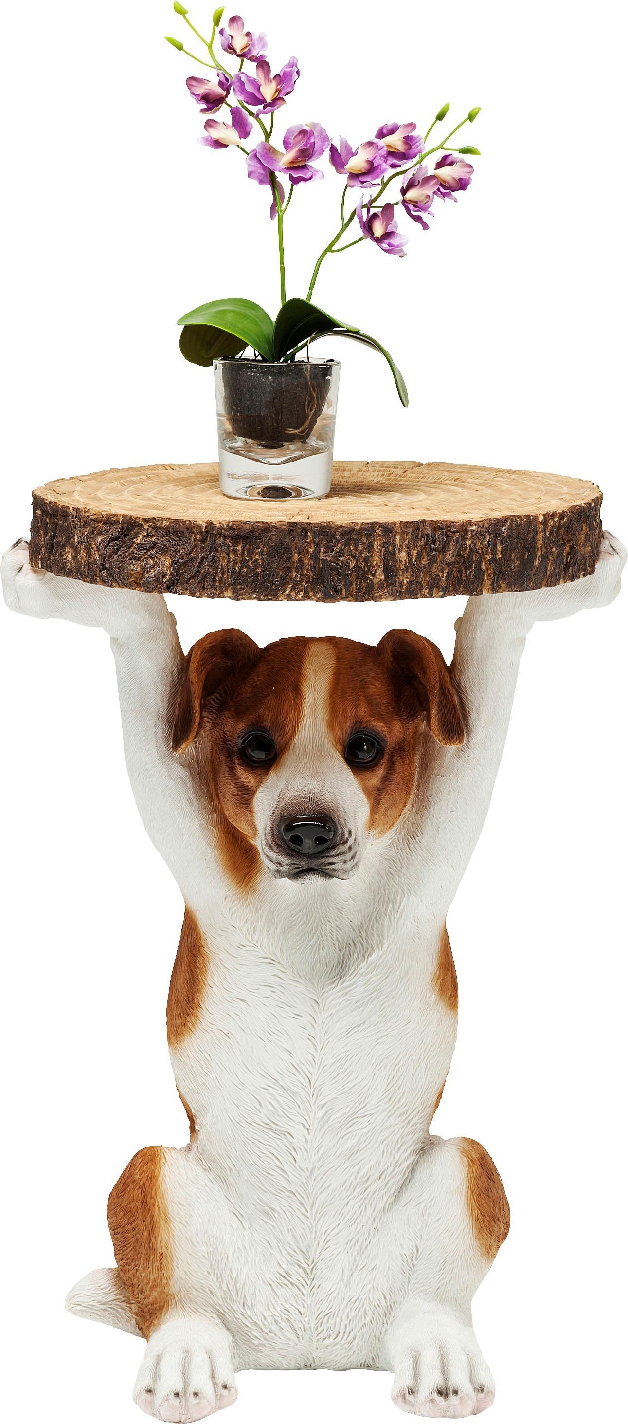 KARE Beistelltisch Animal Wohnen/Möbel/Tische/Beistelltische