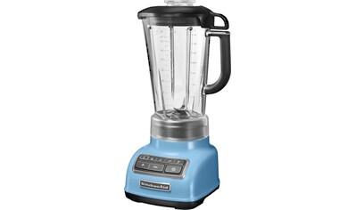 KitchenAid Standmixer 5KSB1585EVB, 550 Watt kaufen