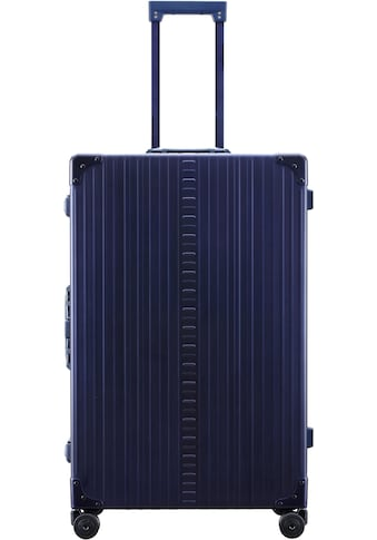 "ALEON Hartschalen - Trolley ""Aluminiumkoffer Macro Traveler, 76 cm"", 4 Rollen kaufen"