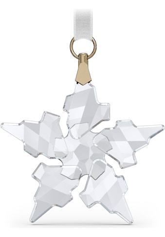 Swarovski Weihnachtsfigur »Little Star Ornament, 5574358«, Swarovski® Kristall kaufen