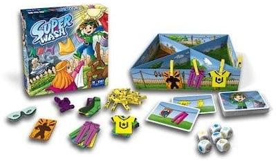 Huch! Spiel »Super Wash« kaufen