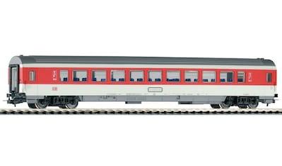 PIKO Personenwagen »IC Personenwagen 1. Klasse, rotes Fensterband, DB AG« kaufen