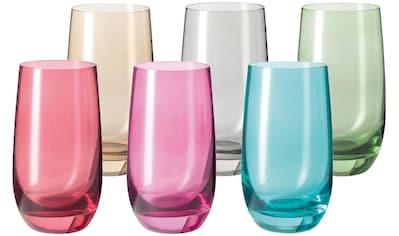 """LEONARDO Glas """"Sora"""" (6 - tlg.) kaufen"""