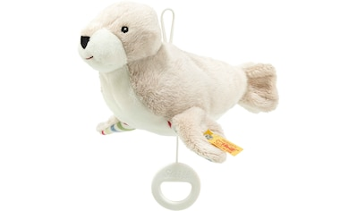 Steiff Spieluhr »Wild Sweeties Tamme Robbe Spieluhr« kaufen