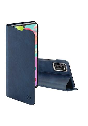 Hama Booklet Guard Pro für Samsung Galaxy A41, Blau kaufen
