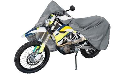 WALSER Regenschutzplane »M«, für Motorrad kaufen