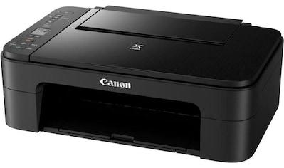 Canon »PIXMA TS335« Multifunktionsdrucker (WLAN (Wi - Fi)) kaufen