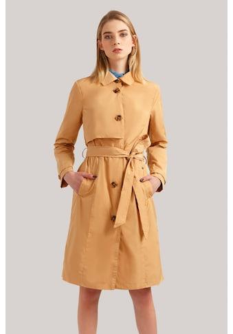 Finn Flare Trenchcoat kaufen