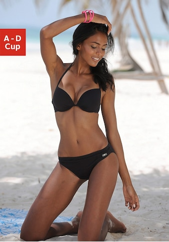 Buffalo Push - Up - Bikini - Top »Happy« kaufen