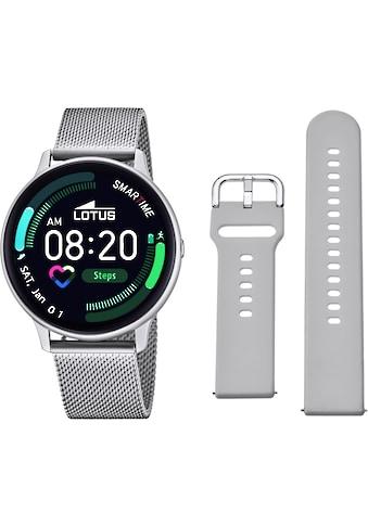 Lotus Smartwatch »Smartime, 50014/1«, ( RTOS ) kaufen