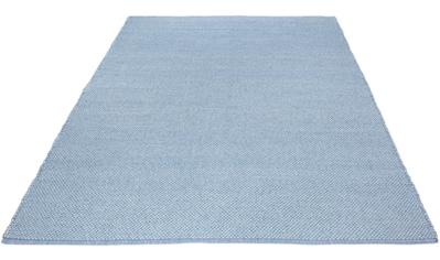 Teppich, »Liv«, LUXOR living, rechteckig, Höhe 12 mm, handgewebt kaufen