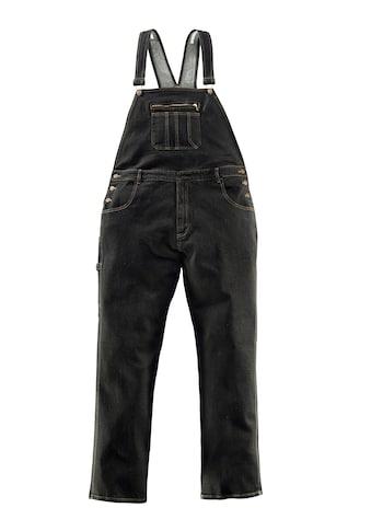 Men Plus by Happy Size Jeans - Latzhose kaufen