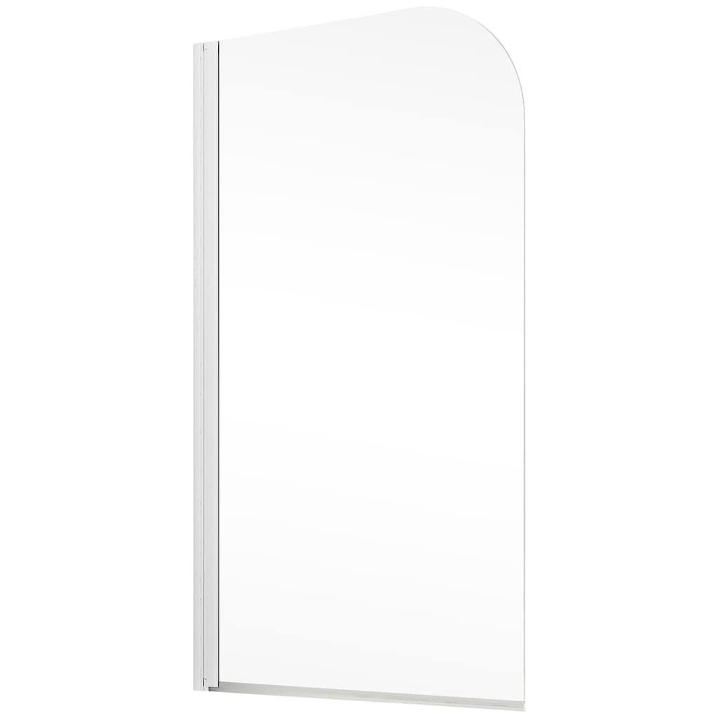 Schulte Badewannenfaltwand »Wega«, BxH: 80 x 140 cm