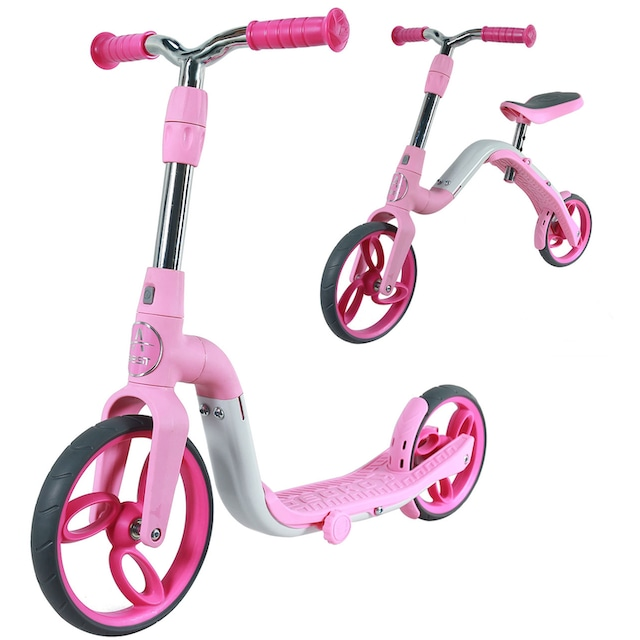 SportPlus Scooter »SP-SC-021-P«