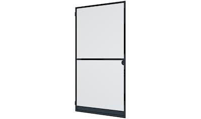 WINDHAGER Insektenschutz - Tür »EXPERT Rahmen Drehtür«, BxH: 100x210 cm kaufen