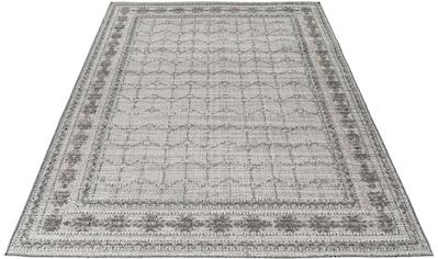 Obsession Teppich »My Sherpa 374«, rechteckig, 8 mm Höhe, mit Bordüre, In- und Outdoor... kaufen