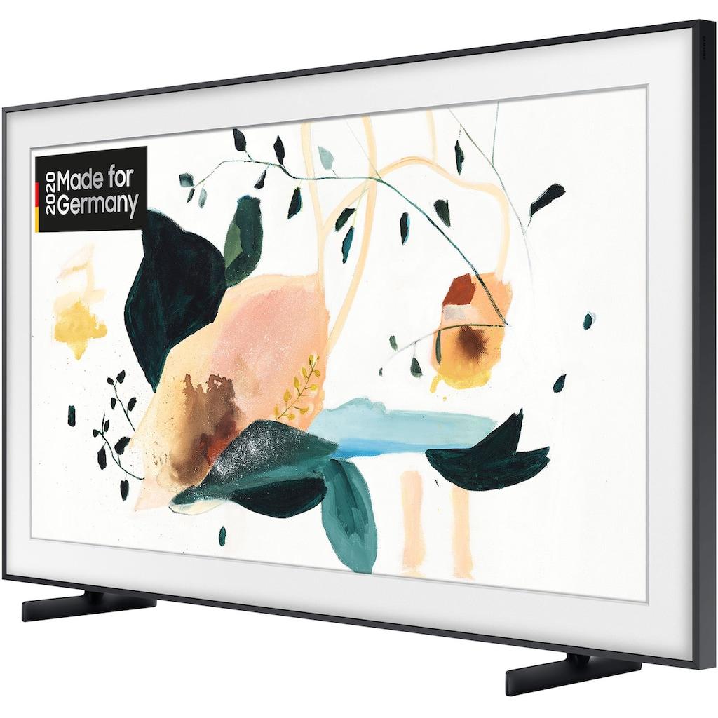"Samsung QLED-Fernseher »43LS03T ""The Frame""«, 108 cm/43 "", 4K Ultra HD, Smart-TV"