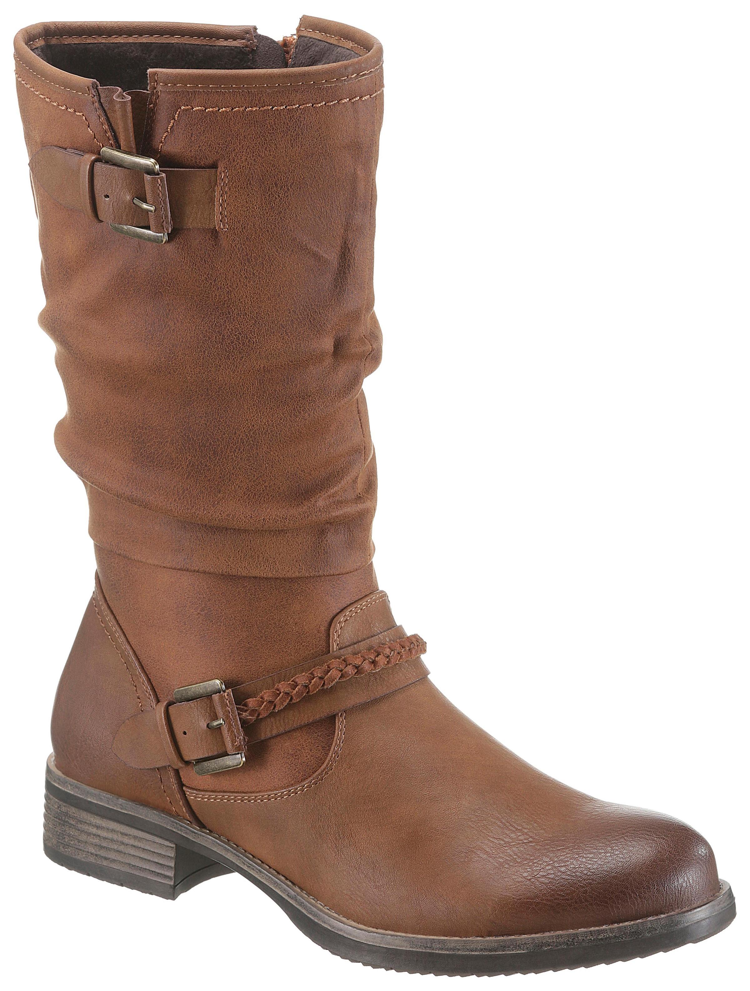 Rieker Stiefel mit einer Schafthöhe online kaufen | BAUR Y5cvZ