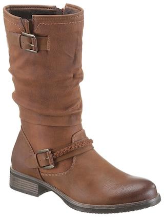 Rieker Stiefel mit einer Schafthöhe online kaufen | BAUR gFy6X