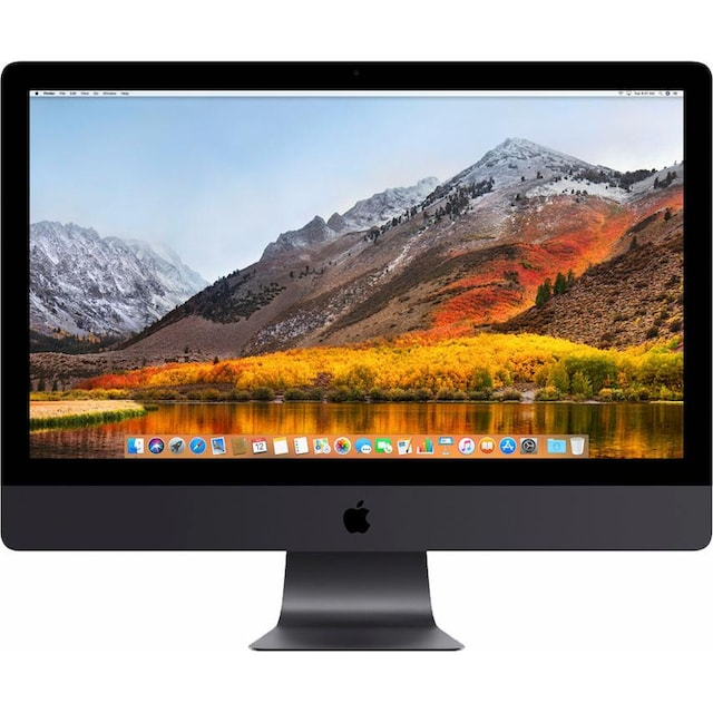 "Apple »iMac Pro MQ2Y2, 27""« All-in-One PC (Intel, Xeon, Pro Vega 56)"