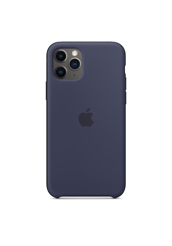 Apple iPhone 11 Pro Silikon Case »Silikon Case« kaufen