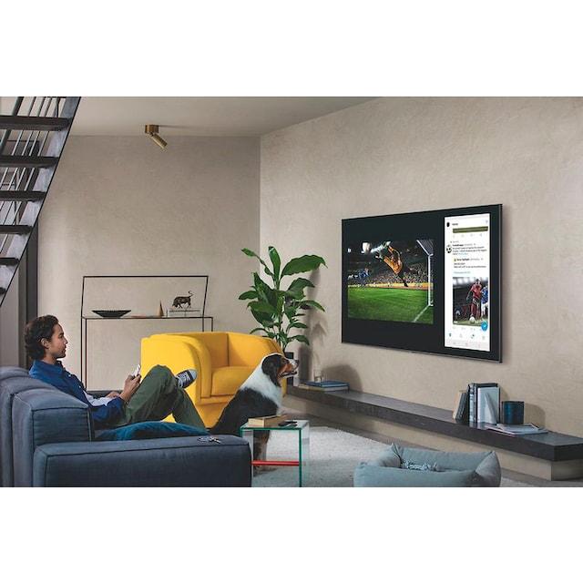 Samsung GQ85Q70T QLED-Fernseher (214 cm / (85 Zoll), 4K Ultra HD, Smart-TV