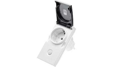 Z - Wave Smart Home Zubehör »Zwischenstecker für den Außenbereich  -  Z - Wave« kaufen