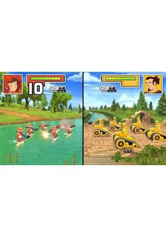 Nintendo Switch Spiel »Advance Wars 1+2: Re-Boot Camp«, Nintendo Switch kaufen