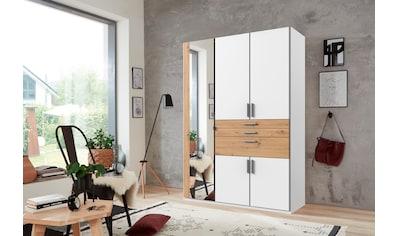 Wimex Drehtürenschrank »Harburg«, mit Accessoirefach kaufen