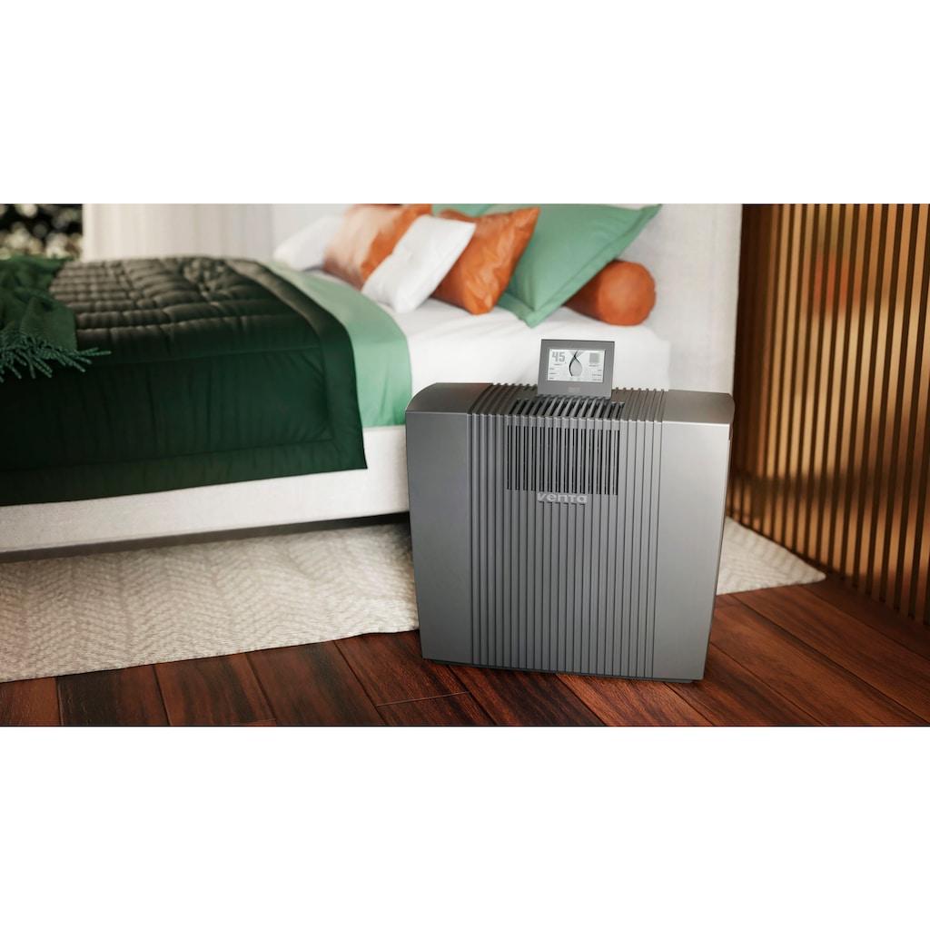 Venta Kombigerät Luftbefeuchter und -reiniger »AH902 Professional«, für 70 m² Räume