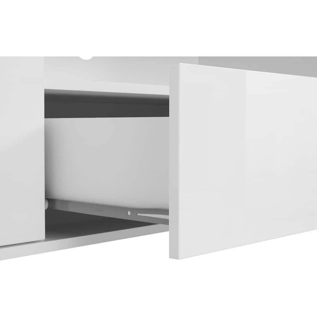 KITALY TV-Board »CASANOVA«, Breite ca. 180 cm