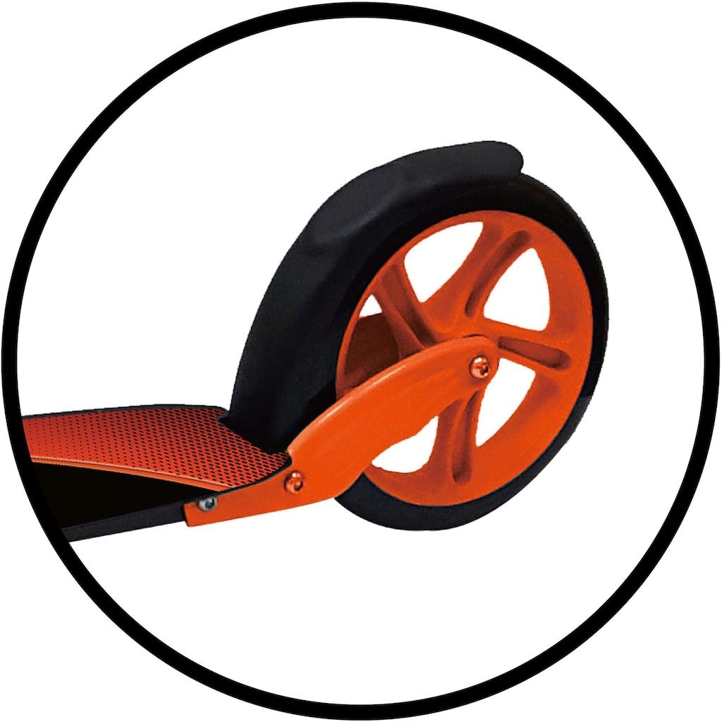 Carromco Scooter »XT-200, orange«