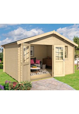 Outdoor Life Products Gartenhaus »Pia« kaufen