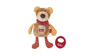 Sigikid Spieluhr »Bär, 23 cm« kaufen
