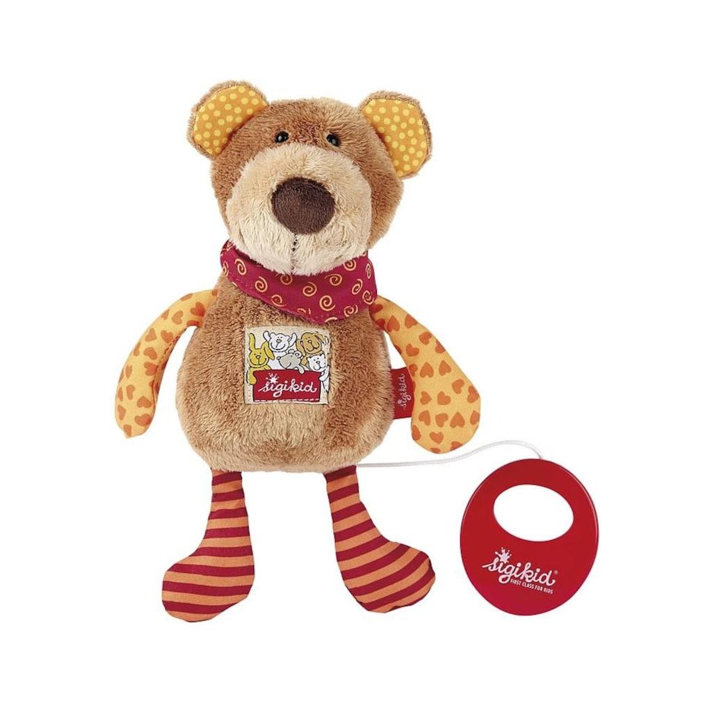 Sigikid Spieluhr »Bär, 23 cm«