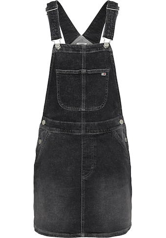 TOMMY JEANS Trägerkleid »CLASSIC DUNGAREE DRESS SVBKC« kaufen