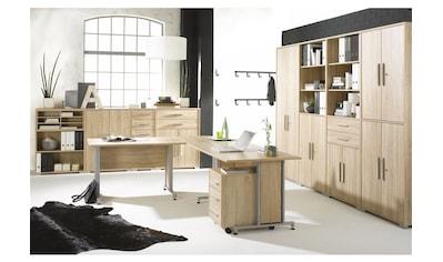 Maja Möbel Büro-Set »1204«, (Set, 10 St.) kaufen