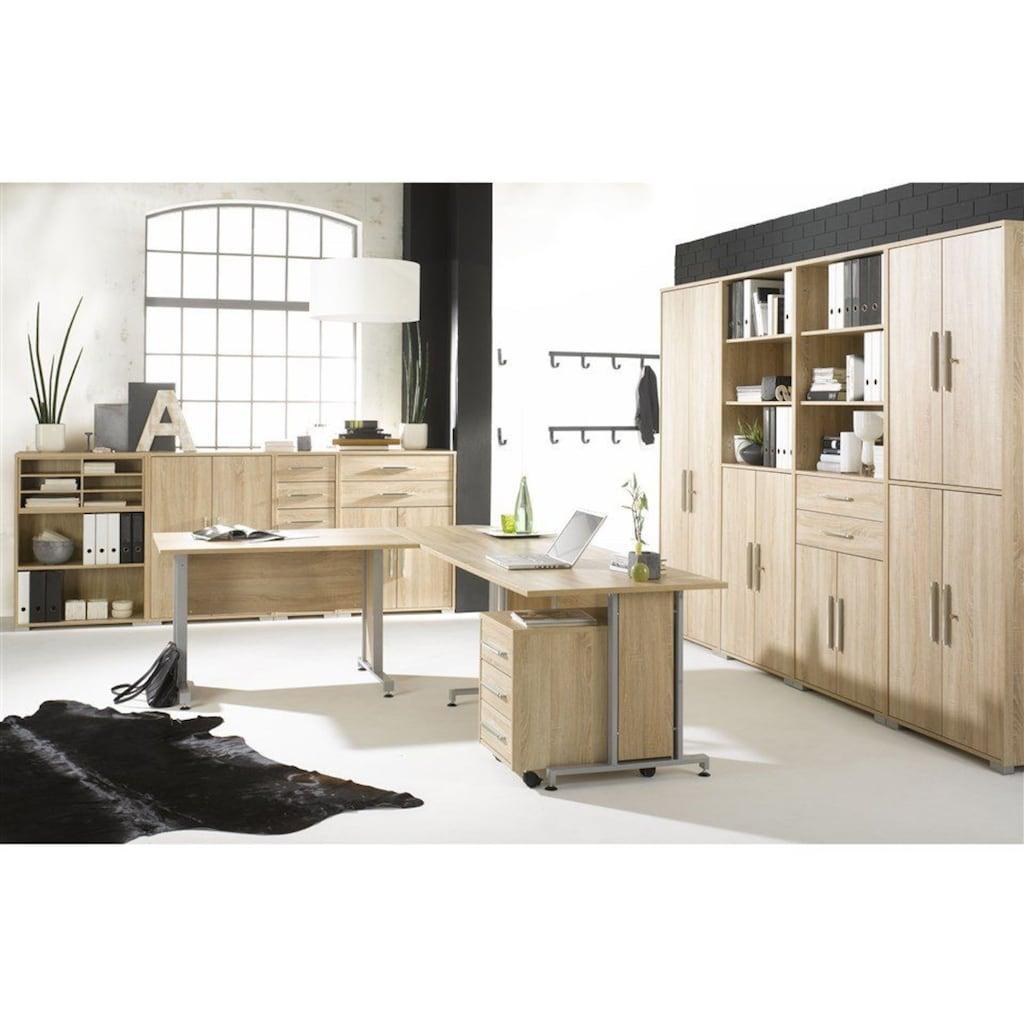 Maja Möbel Büro-Set »1204«, (Set, 10 St.)