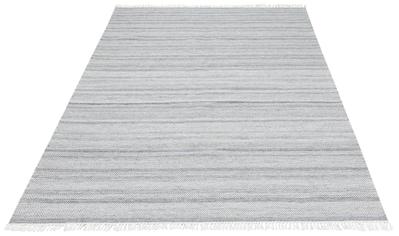 Teppich, »Einar«, andas, rechteckig, Höhe 4 mm, handgewebt kaufen