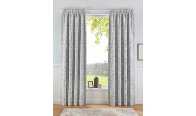 Vorhang, »CELESTIAL«, Leonique, Multifunktionsband 1 Stück kaufen