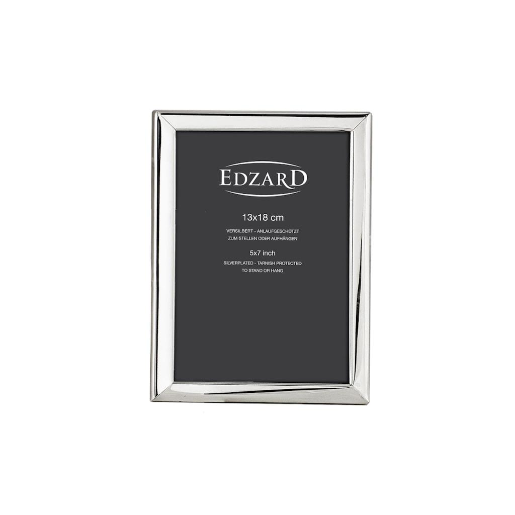 EDZARD Bilderrahmen »Aosta«, 13x18 cm